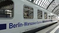 trein berlijn warschau
