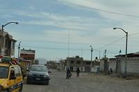 Buitenwijk Arequipa