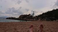 Rotsen Arthurs Bay