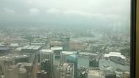 Uitzicht op  haven Sydney