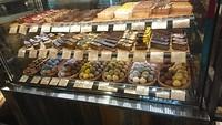 Chocola op de markt.....