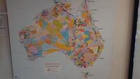 Aboriginal stammen in Australië
