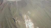 Vlucht over Tongariro National Park