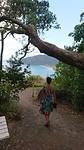 Mount Paku wandeling