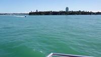 Ferry van Auckland naar Devonport