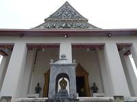 Fietstocht - Tempel