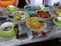 Fietstocht - Lunch