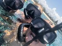 Snorkelkiekje