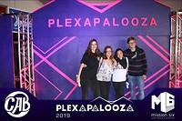 Plexapalooza