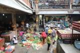 ochtendmarkt Ubud