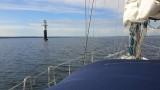 Aanloopbaken Kalmar
