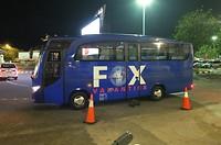 De Fox bus
