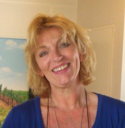 Anja Slijkhuis