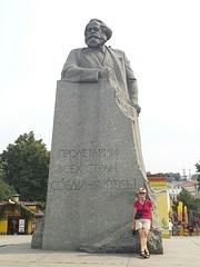 Proletariërs aller landen ...