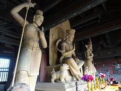 Boddhisatva's