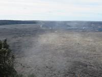 Vulcano National Park