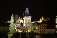 Toren bij de Karlsbrug