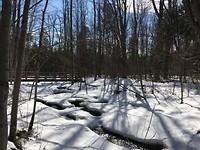 Hike Silvercreek