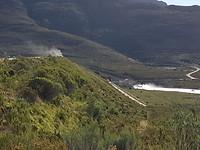 Bergrivierdam Franschhoek