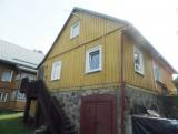 Trakai: ons huisje