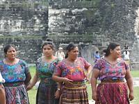 Guatemala/Tikal