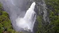 Hallsingsafallet (waterval