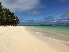 Beach life.. :)