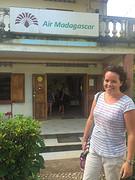 Vliegticket kopen, het officiële kantoor...