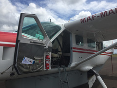 MAF-vliegtuig