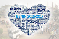 Benin 2016-2017
