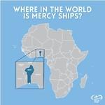 Waar ligt Benin?