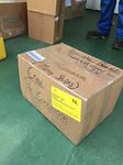 Whoehoe..! De container met mijn eerste pakketje is gearriveerd!