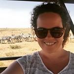 Nairobi National Park!