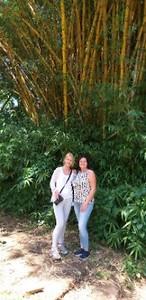 Annette Gardien en Jeanette Nomden