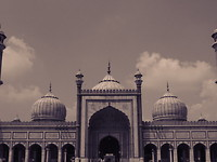 Jama Madjid New Delhi