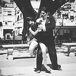 De Tango in San Telmo