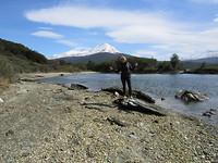 Tierra del Fuego national park Ushuaia