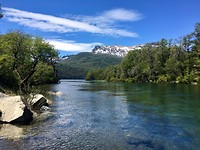 Bariloche, 7 lakes district