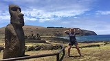 Easter island, Ahu Tonariki