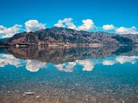 Lake Hawea, Wanaka
