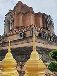 Tempel in ChiangMai