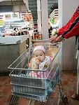 Baby's te koop in Chinatown