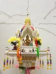 Offer voor boeddha