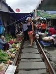 Trainmarket