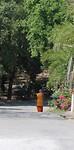 Een monniken wandeling
