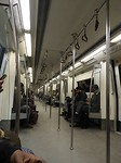 De metro