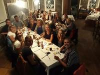 Gezellig uit eten bij The Wharf Street Brew Pub in Port Alfred