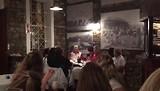 Met iedereen van de pabo heel gezellig uit eten geweest bij The Wharf Street Brew Pub