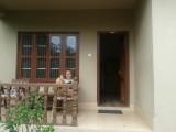 Onze lodge in Chitwan