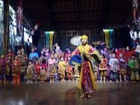 Anglung muziekshow